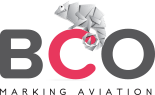 BCO | Marking aviation