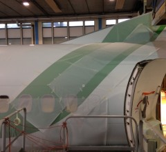 BCO Aviation, aircraft livery, branding products, adhesive film, technical markings, headrest covers, interior exterior