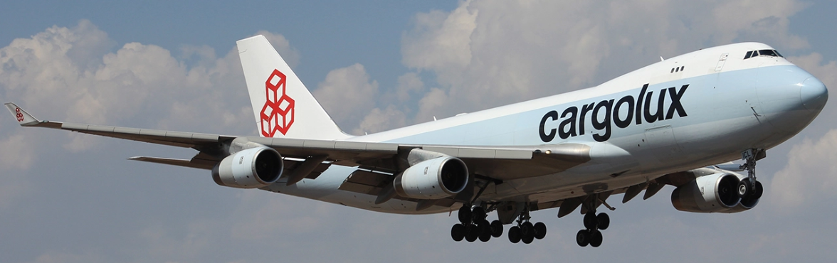 Illustration for: BCO and Cargolux partnership for exterior design