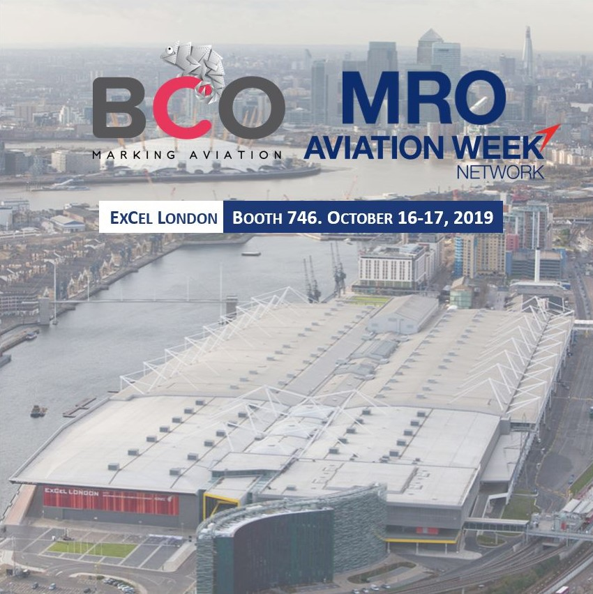 Illustration of: Meet us at MRO Europe 2019 (Booth 746)