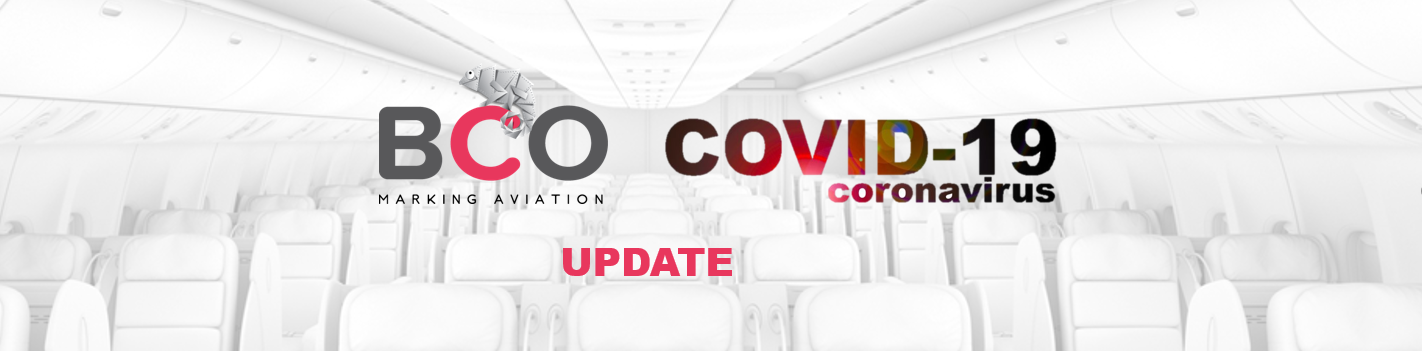 Illustration for: BCO Aviation during COVID-19 outbreak