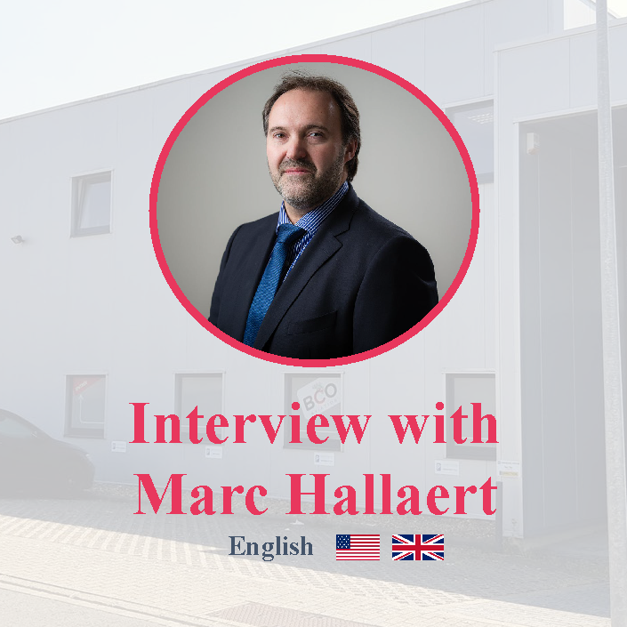 Illustration of: The future of BCO Aviation: Interview with Marc Hallaert